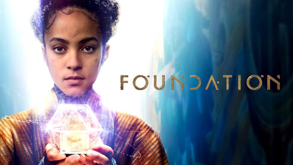 معرفی سریال بنیاد (Foundation)