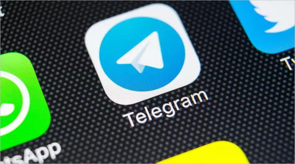 70 میلیون کاربر جدید تلگرام به دنبال قطعی فیسبوک