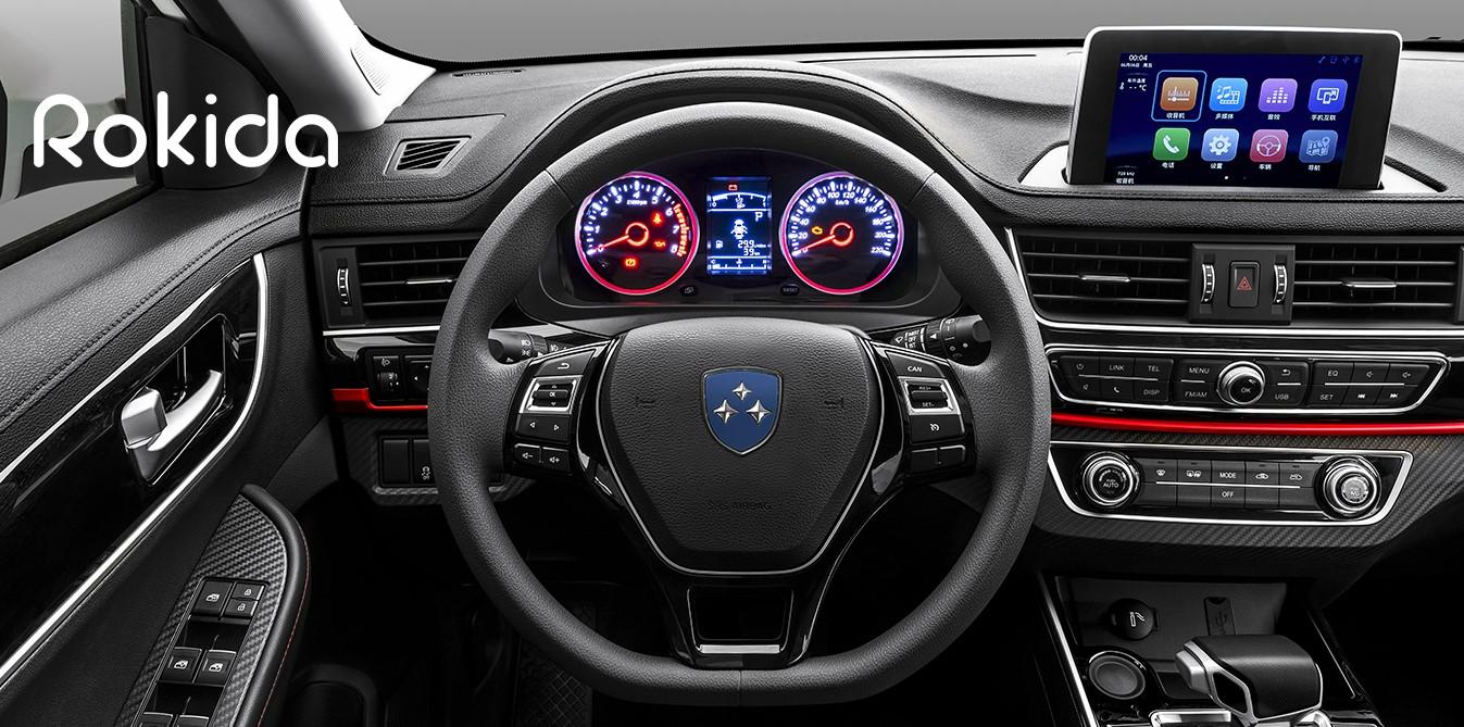 فردا موتورز SX5