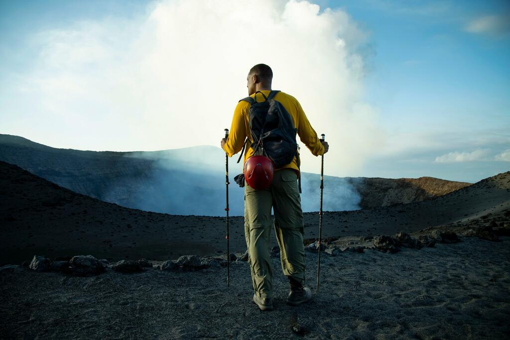 معرفی مستند به زمین خوش آمدید از National Geographic: ماجراجویی پر هیجان کنار ویل اسمیت!