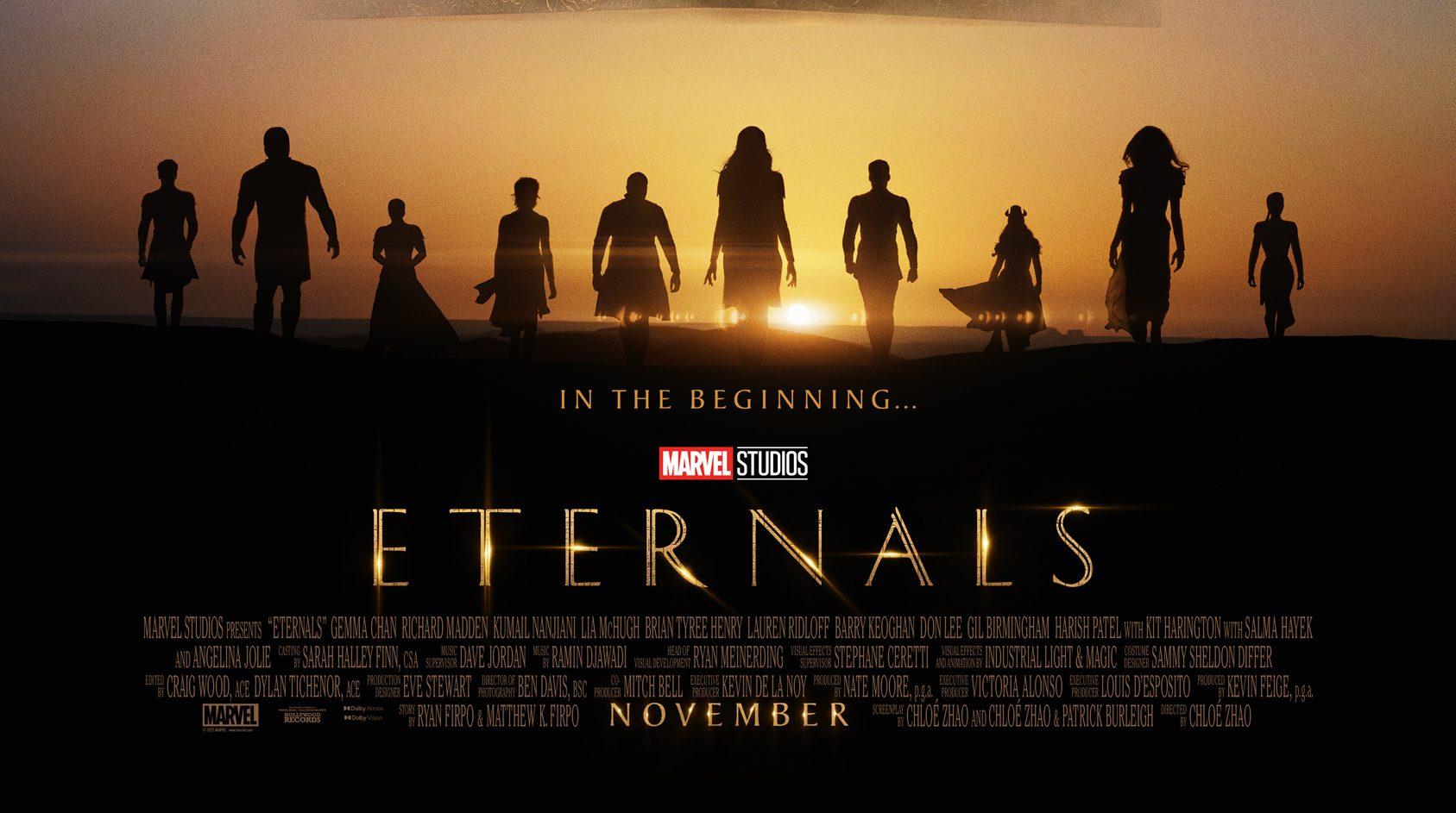 Eternals Teaser 1 Sheet v10 Lg e1622056944569