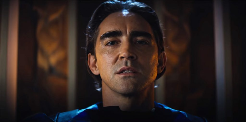 Foundation Apple TV Trailer Lee Pace Featured 1024x510 1