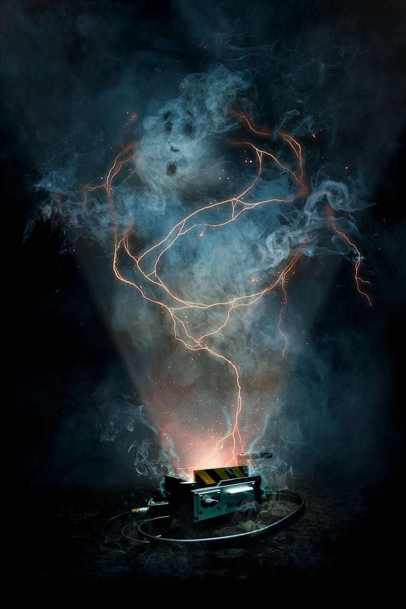 HD wallpaper ghostbusters afterlife 2021 movie art