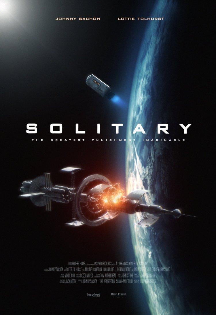 نقد و بررسی تخصصی فیلم انفرادی Solitary 2021