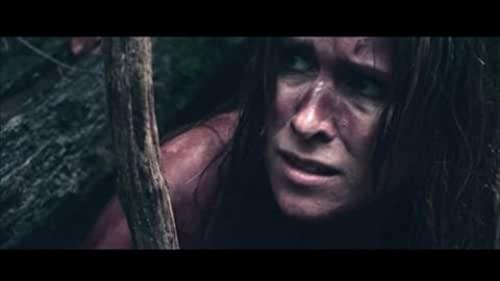 معرفی مینی سریال دختری در جنگل The Girl In The Woods 2021