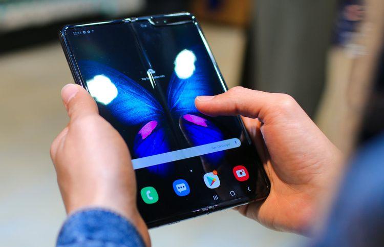 تلفن هوشمند چطور شمارش قدم ها را انجام می دهد؟ 1 بخش کوتاه