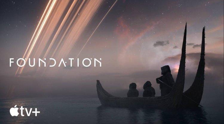 نقد و بررسی سریال بنیاد 2021 (Foundation)