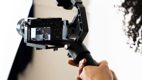 recording video with camera