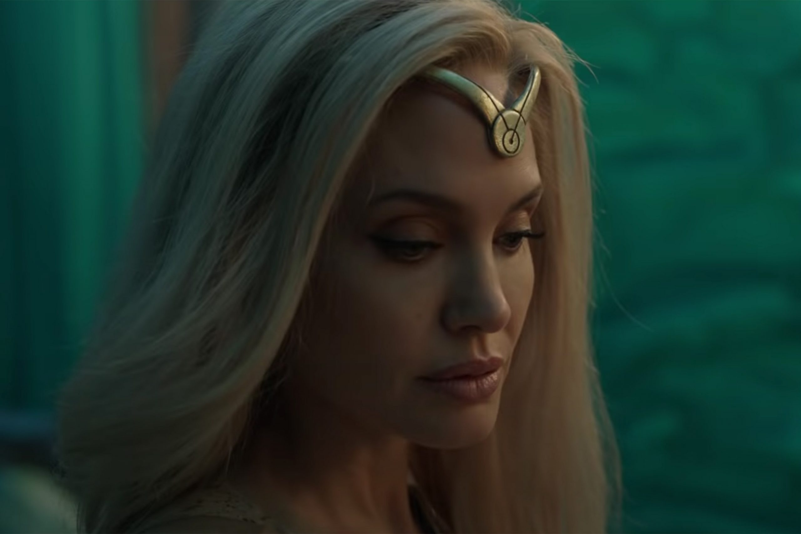 the eternals angelina jolie trailer film entertainment scaled
