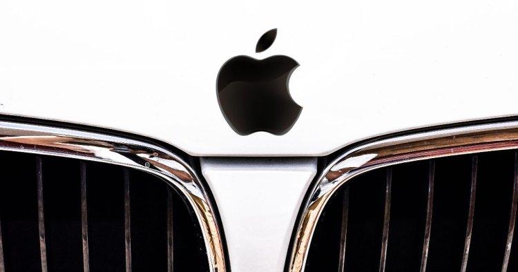 کانسپت مفهومی خودروی اپل